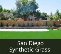 San Diego Synthetic Grass Project