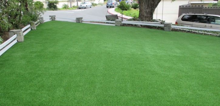 Artificial Turf Ideas for San Diego Homes 5