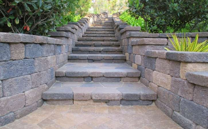 Patio Stone Pavers San Diego 117