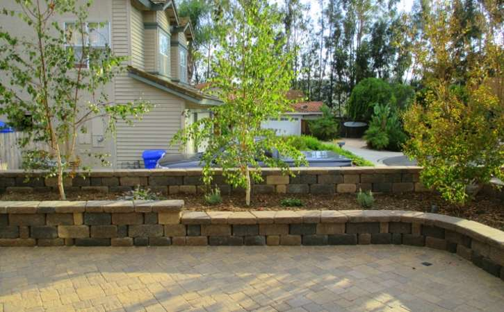 Patio Stone Pavers San Diego 123