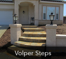 San Diego Steps - Aaron Volper Steps Project