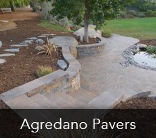 San Diego Pavers - Agredano Paving Project
