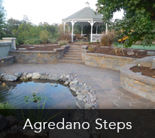 San Diego Steps - Agredano Steps Project