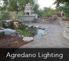 Agredano Lighting Project