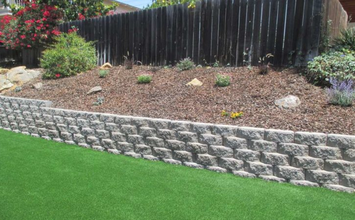 artificial turf landscaping ideas 24