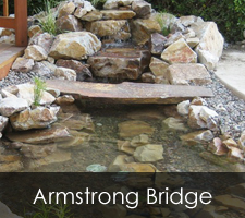 Armstrong Bridge Project