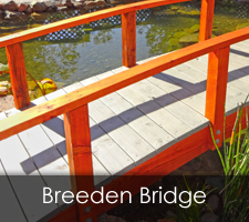 Breeden Bridge Project