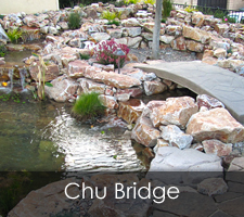 Chu Bridge Project