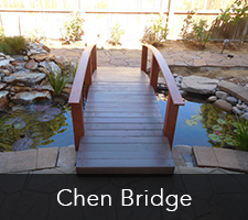 Chen Bridge Project