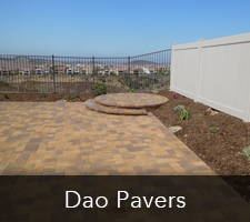 San Diego Pavers - Dao Paving Project