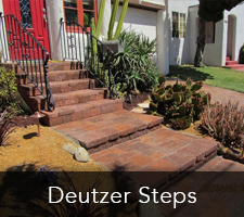 San Diego Steps - Deutzer Steps Project