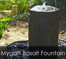 Mygatt Water Fountain Project