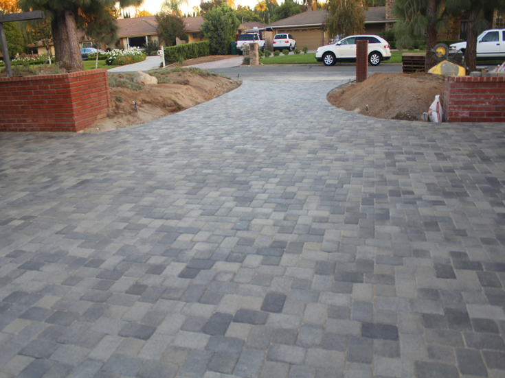 frey paving project 1
