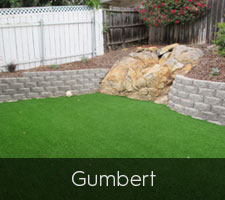 Gumbert Artificial Turf San Diego | Landscape Design | Pacific Dreamscapes