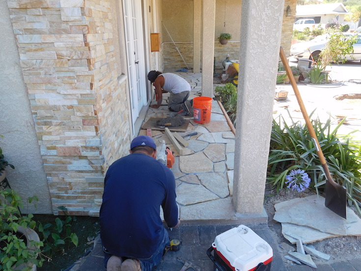 HARDSCAPES FLAGSTONE ANDY VOLPER 1
