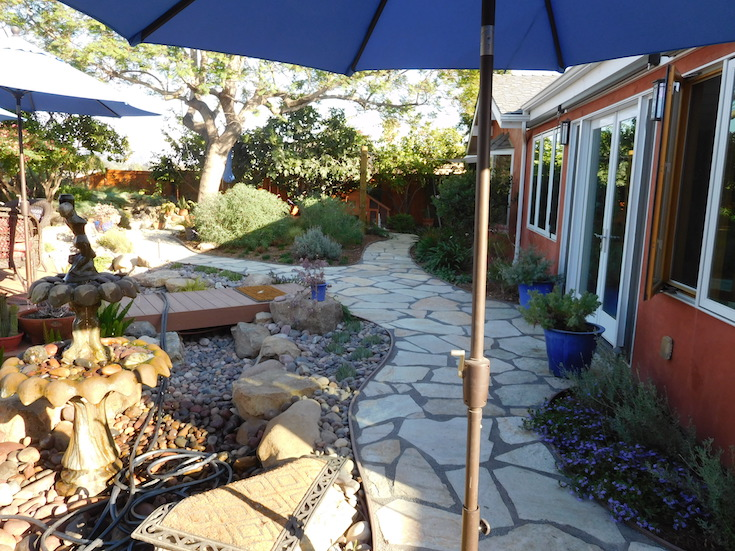 HARDSCAPES FLAGSTONE HOFFMAN 4