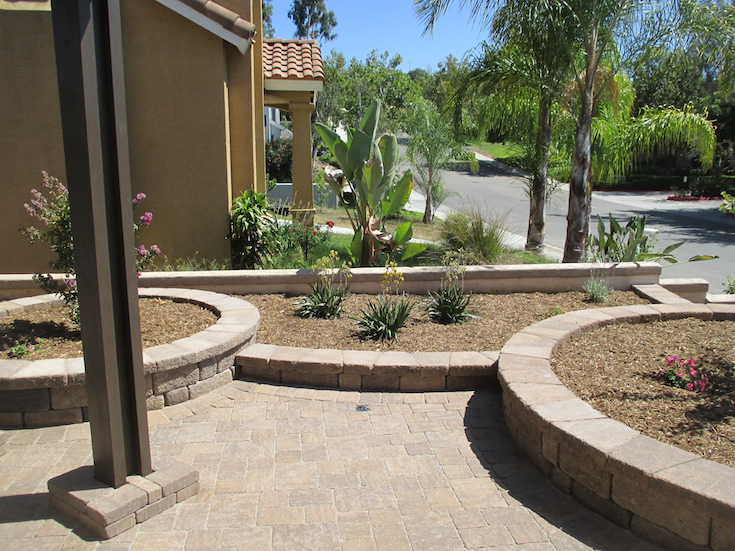 HARDSCAPES PAVERS AARON VOLPER 6
