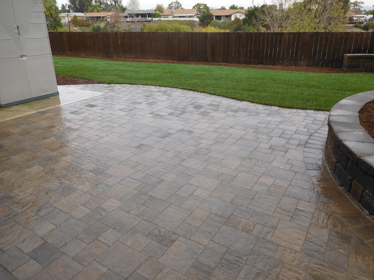 HARDSCAPES PAVERS BACH 0