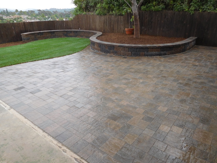 HARDSCAPES PAVERS BACH 1