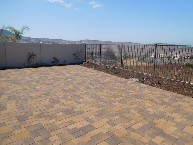 HARDSCAPES PAVERS DAO 0