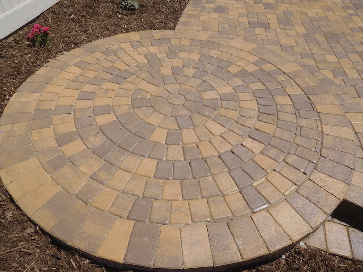 HARDSCAPES PAVERS DAO 3