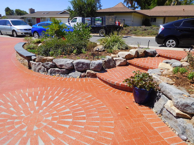 HARDSCAPES PAVERS HOFFMAN 0