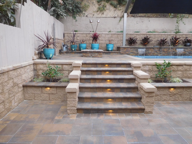HARDSCAPES PAVERS ROWLING 1