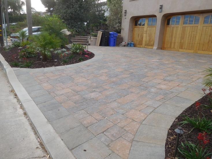 HARDSCAPES PAVERS ROWLING 14