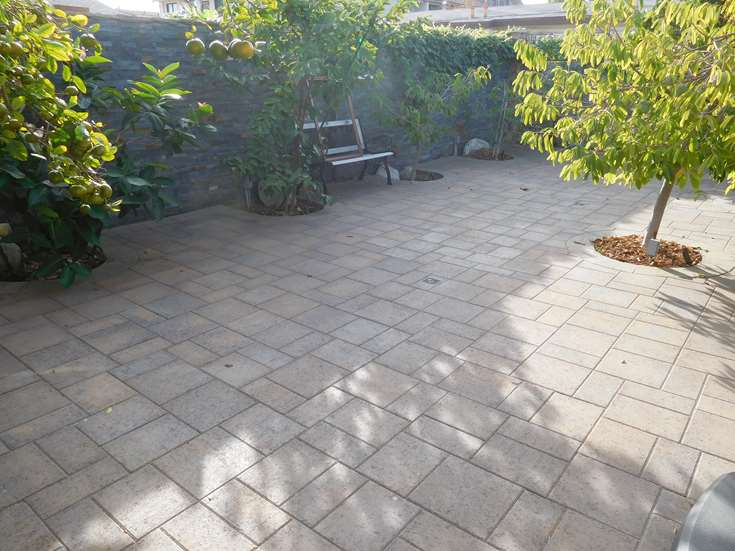 HARDSCAPES PAVERS THONG 0