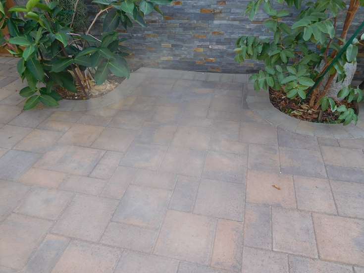 HARDSCAPES PAVERS THONG 1