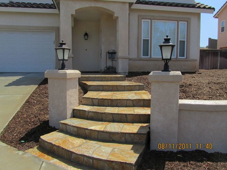 HARDSCAPES STEPS AARON VOLPER 0
