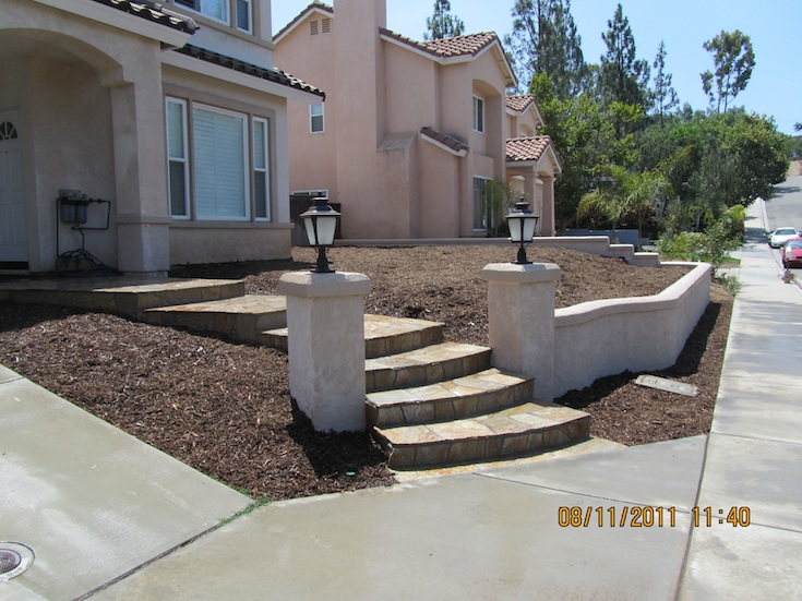 HARDSCAPES STEPS AARON VOLPER 1