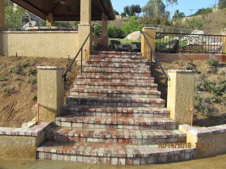 HARDSCAPES STEPS CORTES 0