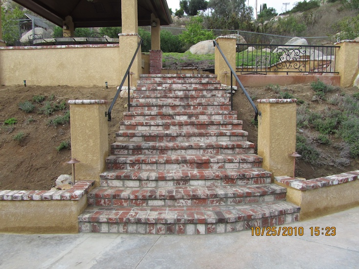 HARDSCAPES STEPS CORTES 4