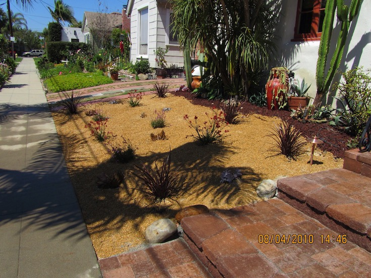HARDSCAPES STEPS DEUTZER 1