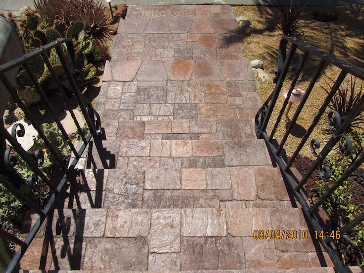 HARDSCAPES STEPS DEUTZER 2