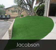 Jacobson Artificial Turf San Diego | Landscape Design | Pacific Dreamscapes