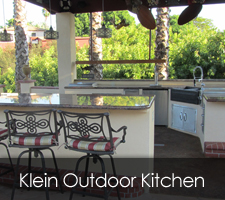 San Diego Outdoor Kitchens - Pacific Dreamscapes