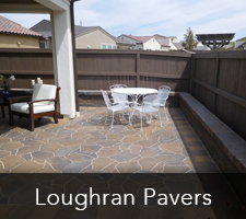 San Diego Pavers - Loughran Paving Project