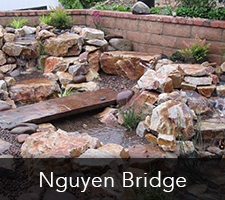 Nguyen Bridge Project