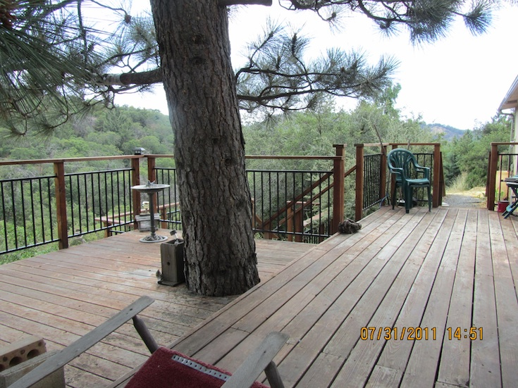 OUTDOOR LIVING DECKS DAD 7