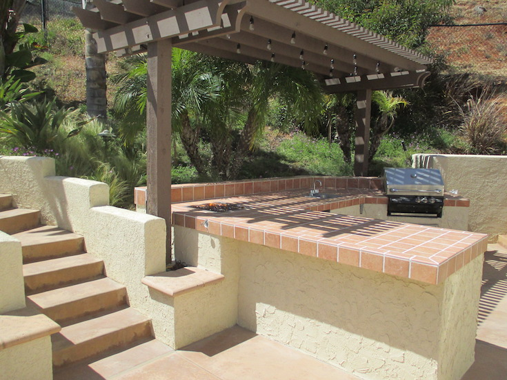 OUTDOOR LIVING PERGOLAS KERWIN 0
