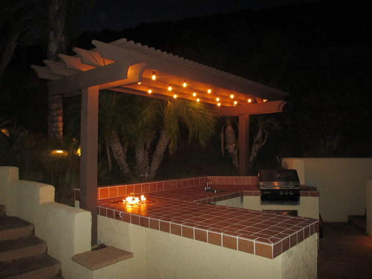 OUTDOOR LIVING PERGOLAS KERWIN 3