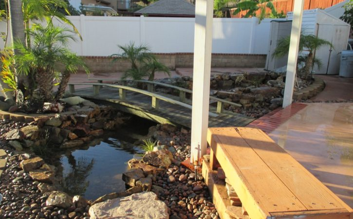 san diego pond builders 16