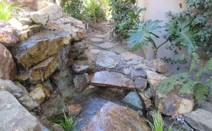 Rancho Santa Fe Pond Builders