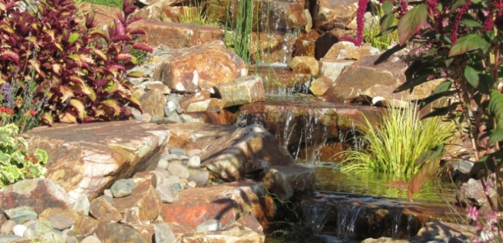 san diego pondless waterfall design 24465