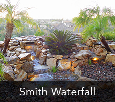 Smith Waterfall Project