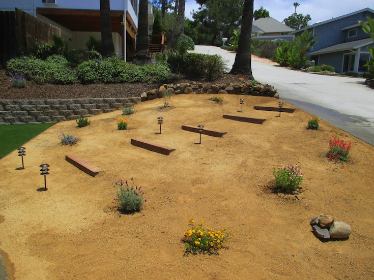 SOFTSCAPES XERISCAPES GUMBERT 0