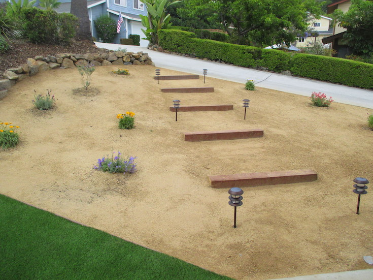SOFTSCAPES XERISCAPES GUMBERT 1
