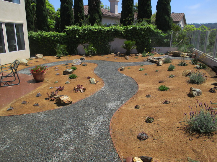 SOFTSCAPES XERISCAPES SOHN 2